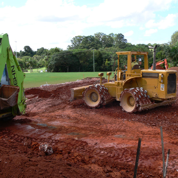 Soil Testing Services | Geotechnical Investigation Australia | Tempsand