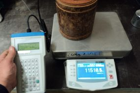 soil thermal resistivity